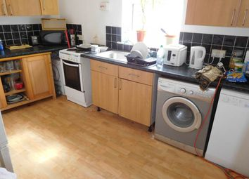 Thumbnail 3 bedroom flat to rent in Gloucester Road North, Northville, Bristol