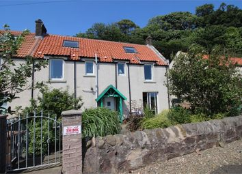 Thumbnail 6 bed semi-detached house for sale in Cave Cottages, East End, East Wemyss, Fife
