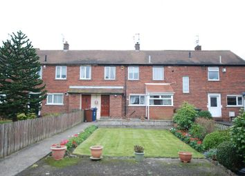 Thumbnail 3 bed property for sale in Eshott Close, Gosforth, Newcastle Upon Tyne