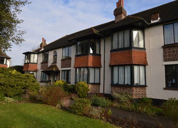 Thumbnail 2 bed flat to rent in Forest Court, Forest Court, Snaresbrook