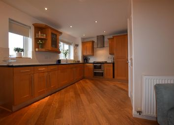 Thumbnail 4 bed town house for sale in Mountbatten Drive, Old Catton, Norwich