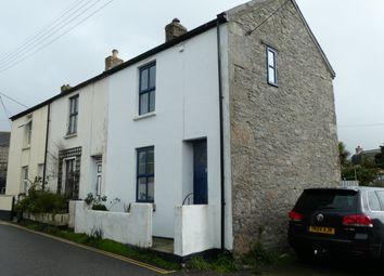 Thumbnail 2 bedroom cottage for sale in Bosorne Close, St Just