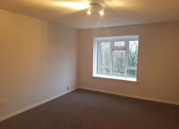 Thumbnail 2 bedroom flat to rent in Haddon Road, Luton