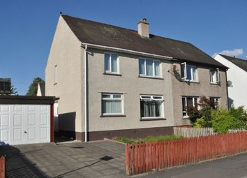 Thumbnail 3 bed semi-detached house for sale in Graham Road, Killearn, Stirlingshire