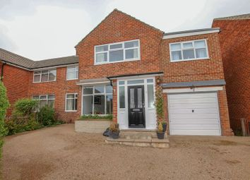 Thumbnail 4 bed semi-detached house for sale in Hob Hill Close, Saltburn-By-The-Sea