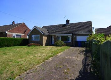 Thumbnail 2 bed bungalow for sale in High Street, Fiskerton, Lincoln, .