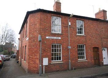 Thumbnail 3 bedroom terraced house to rent in Horsefair Green, Stony Stratford