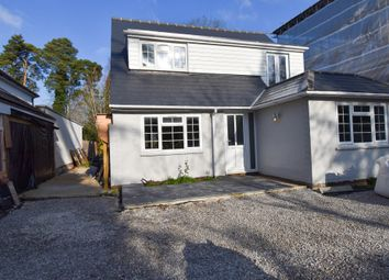 Thumbnail 3 bed detached house to rent in Horseshoe Lane, Ash Vale, Aldershot