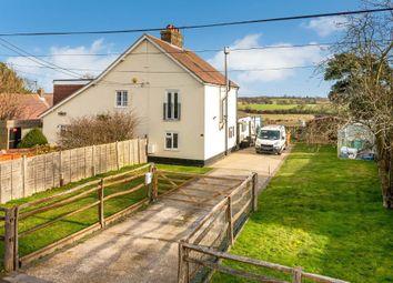 Sheepcote Farm Cottages, Sheepcote Lane, Orpington, Kent BR5. 1 bed semi-detached house for sale