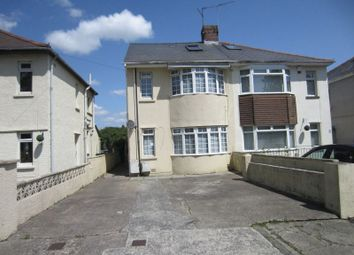 Thumbnail 2 bed flat for sale in Lansdowne Avenue West, Canton, Cardiff