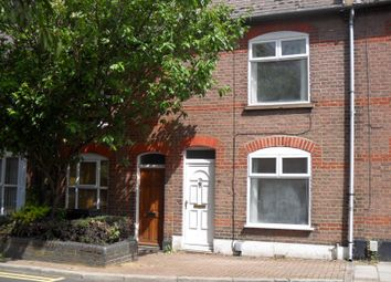 Thumbnail 4 bedroom terraced house to rent in Hibbert Street, Luton, Bedfordshire