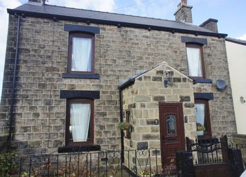 Thumbnail 3 bed detached house to rent in Pot House Lane, Stocksbridge, Sheffield