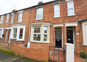 Thumbnail 2 bed terraced house to rent in Cowper Street, Olney