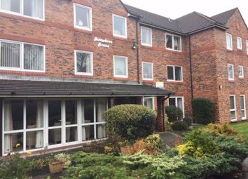 Thumbnail 2 bed flat for sale in Blundellsands Road East, Crosby, Liverpool