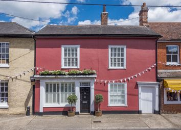 Thumbnail 3 bedroom terraced house for sale in High Street, Hadleigh