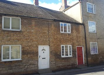 Thumbnail 2 bedroom terraced house for sale in Hermitage Street, Crewkerne