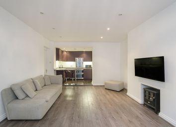 Thumbnail Studio to rent in Gloucester Terrace, London