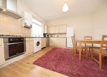 Thumbnail 3 bedroom maisonette to rent in Park Road, London