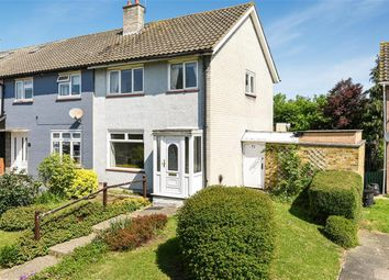 Thumbnail 2 bed end terrace house for sale in Roseberry Gardens, Upminster