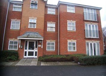 Thumbnail 1 bed flat to rent in Botham Drive (New), Scholars Walk, Slough, Berkshire
