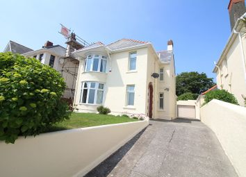 Thumbnail 4 bed detached house for sale in The Rath, Milford Haven, Pembrokeshire.