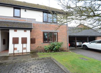 Thumbnail 2 bed maisonette to rent in Oldfield View, Hartley Wintney, Hook