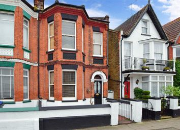 3 bed end terrace house for sale in Mortimer Street, Herne Bay, Kent CT6