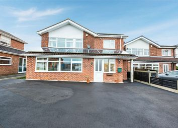Thumbnail 5 bed detached house for sale in Deepdale Road, Belper, Derbyshire