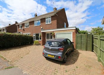 Thumbnail 4 bed semi-detached house for sale in Coles Hill, Hemel Hempstead, Hertfordshire