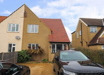 3 bed semi-detached house for sale in Hercies Road, Hillingdon UB10