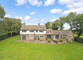 Thumbnail 4 bed detached house for sale in High Birstwith, Harrogate