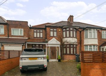 4 bed semi-detached house to rent in Albury Avenue, Osterley, Isleworth TW7