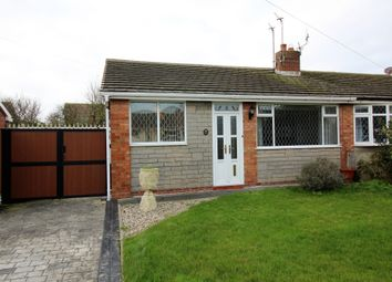 Thumbnail 2 bed bungalow for sale in Lark Court, Fleetwood