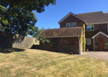 Thumbnail 5 bed detached house to rent in Burn Wood Court, Long Newton, Stockton-On-Tees