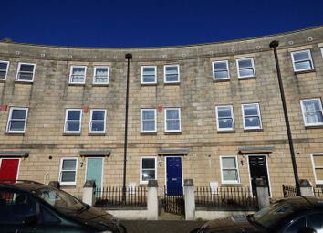 Thumbnail 6 bedroom town house for sale in Longridge Way, Weston Village, Weston-Super-Mare