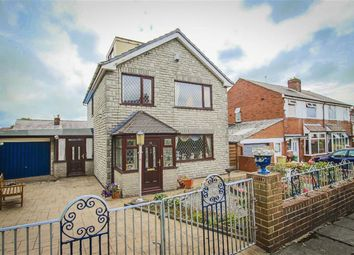 Thumbnail 3 bed detached house for sale in Ardley Road, Horwich, Bolton