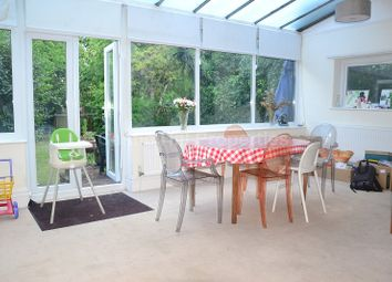 Thumbnail 4 bed semi-detached house to rent in Elers Road, Northfields, London.