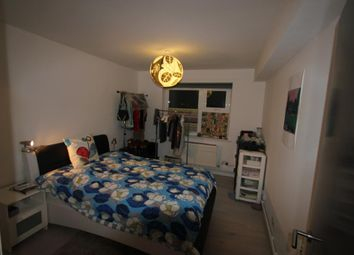 Thumbnail 1 bed flat to rent in Longford Court, Belle Vue Estate, London