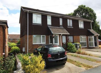 Thumbnail 1 bed end terrace house for sale in Alexandra Road, Englefield Green