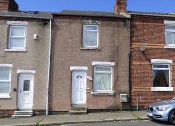 Thumbnail 2 bed terraced house for sale in 34 Fourth Street, Horden, Peterlee, County Durham