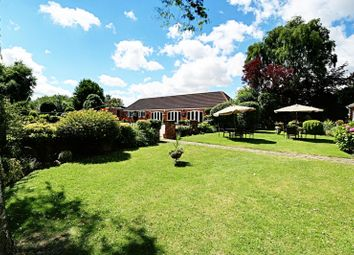 Thumbnail 4 bed detached house for sale in Great Gutter Lane West, Willerby, East Yorkshire