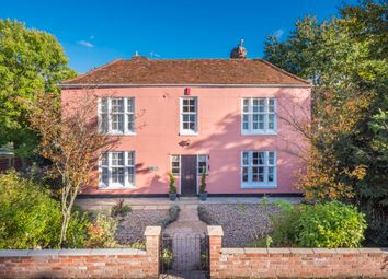 Thumbnail 5 bedroom detached house for sale in Long Melford, Sudbury, Suffolk