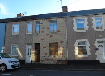 Thumbnail 3 bedroom end terrace house for sale in Tintern Street, Canton, Cardiff