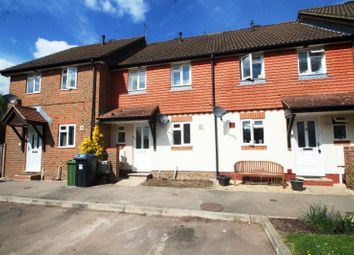 Thumbnail 3 bed terraced house to rent in Heather Walk, Smallfield, Horley