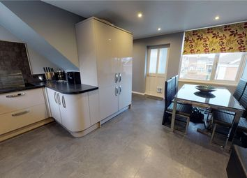 Thumbnail 3 bed end terrace house for sale in Portmadock Walk, Hartlepool