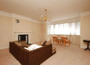 Thumbnail 3 bed flat to rent in Finchley Road, Golders Green, London