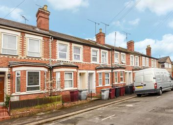 Thumbnail 3 bed end terrace house for sale in Kent Road, Reading
