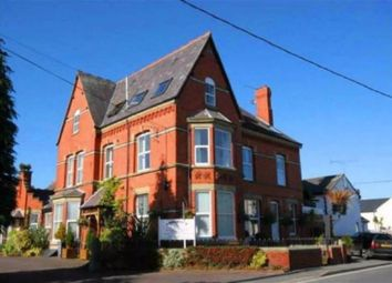 Thumbnail 1 bed flat for sale in North Street, Caerwys, Flintshire