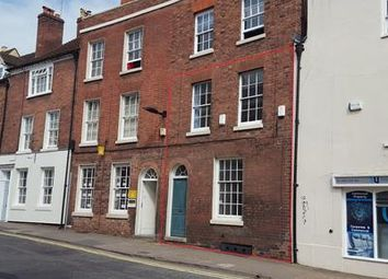 Thumbnail Office to let in 8 Edgar Street, Worcester, Worcestershire