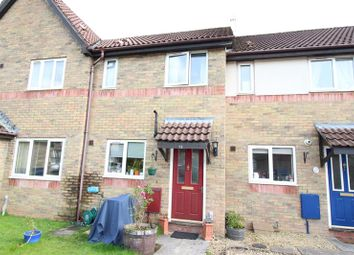 Thumbnail 2 bed terraced house for sale in Min Yr Afon, Machen, Caerphilly